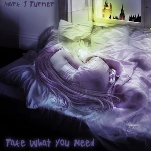 Cover - Take What You Want